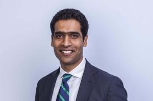 Suren Vedantham, Group Managing Director, StorIT Distribution