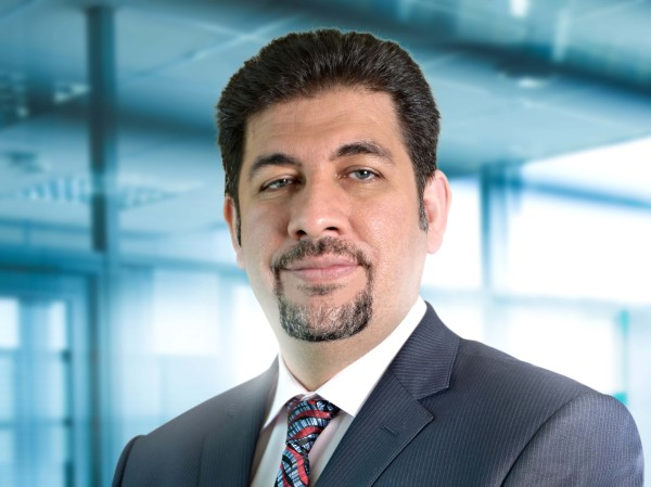 Nidal Othman, Managing Director, StarLink