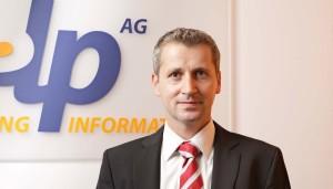 Stephan Berner, Managing Director, help AG