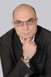 Yarob Sakhnini, Regional Director, MEMA, Brocade Communications