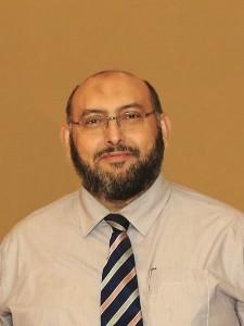 Ammar Enaya , Regional Director, Aruba Networks Middle East & Turkey