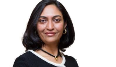 Aneeta Gupta, CEO, Visionaire
