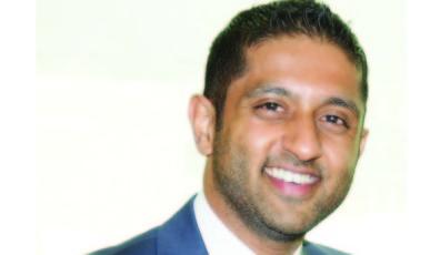 Avinash Advani, VP Business Strategy, StarLink