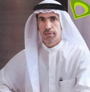 Etisalat Chairman, H.E. Eissa al-Suwaidi