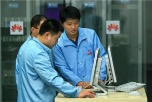 Huawei Team