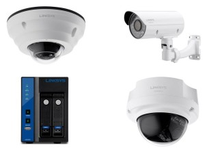 Linksys IP Cameras