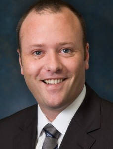 Matthew Gyde, Security Group Executive, Dimension Data