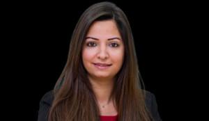 Maya Kreidy, Regional Channel Manager, GCC, McAfee
