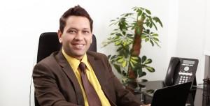 Mitesh Shah, Managing Director, Mitsumi