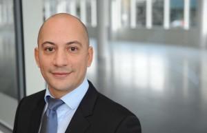 Sofocles Socratous, Regional Sales Director, Seagate
