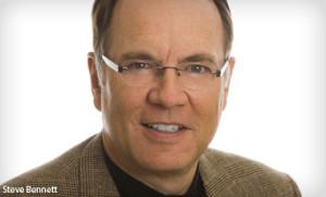 Steve-Bennett