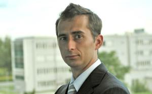 Bartosz Demczuk, Business Unit Director, Comarch Middle East