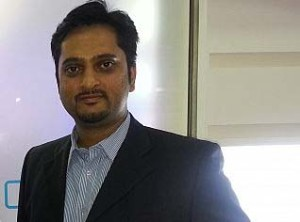 Ram Praveen, Business Unit Manager, FDC ProValue