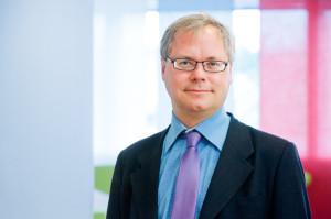 Martin Gren, Co-founder, Axis Communication