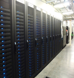 unix servers