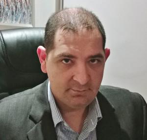 Ahmed Kamal, Regional Sales Head, MEA, IT Distribution Channel, Ricoh