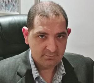 Ahmed Kamal, Regional Sales Head, MEA, Ricoh