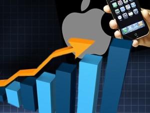 Apple-Profits