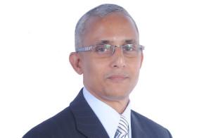 Jayadevan K, Director Operations, ComGuard