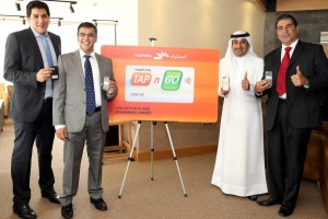 Mashreq launches Tap n Go 1