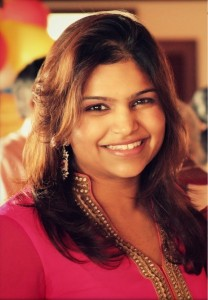 Nandini Sapru, Sales Director, emt Distribution