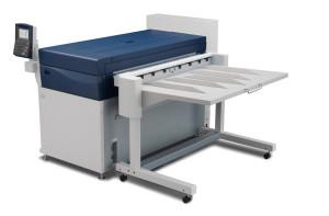 XeroxWide Format IJP 2000