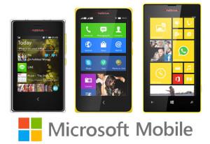 microsoft mobile