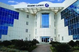 Alcatel-Lucent-HQ
