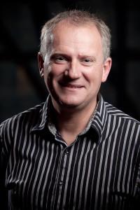 Simon Russen, EMEA Sales Director, Kensington