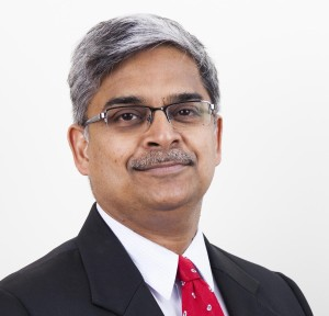 Premchand Kurup, Chief Executive Officer, Paramount