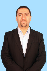 Rami Karajah, Channel Account Manager, Saudi Arabia, Fortinet