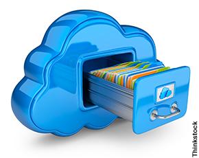 cloud cabinet