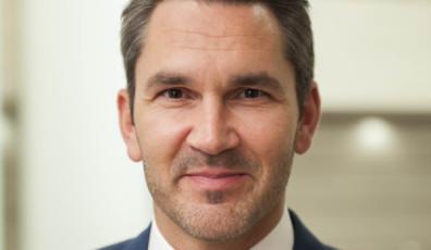 Mario M. Veljovic, VP Solutions MENA, Global Distribution