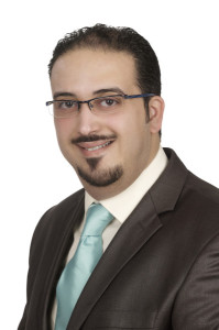 Ayed Alqartah, Senior Systems Engineer, FireEye