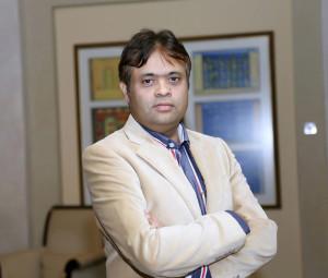 Jayant Deshpande, Director CAE Division, Omnix International