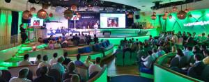 Kaspersky Lab Partner Conferencelowres