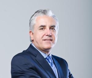 Khalid Laban, CEO, Oxygen