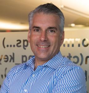 Mark Coggin, Senior Director, Product Marketing Platform, Red Hat