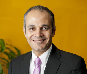 Fady Iskander, Channel and Commercial Regional Manager, MENA, Symantec