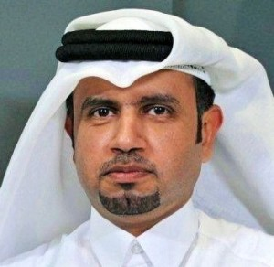 Ahmed Salman Al-Sulaiti, Chief Technology Officer, Qatar National Broadband Network