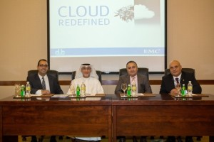 Diyar Joins EMC Business Partner Program
