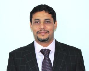 Ganesh Bhat, Head, Data Centres, eHosting DataFort