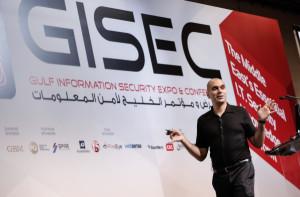 Image 04 - Konstantinos Karagiannis,Director of Ethical Hacking, BT Global Services