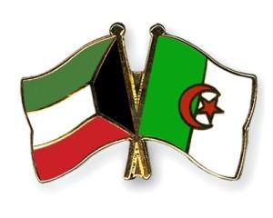 kuwait algeria