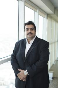 Aditya Sahaya, Director, Business Development, Prologix Distribution