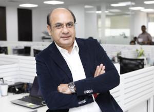 Arun Chawla, CEO, Trigon