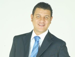 Hany Hussein, Microsoft Channel Chief, MEA