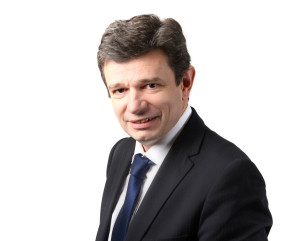 Herve Renault, Director, Channel, Alliances & General Business, SEMEA, VMware