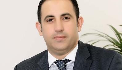 Jawad Squalli, Regional Vice President, Middle East, Epicor