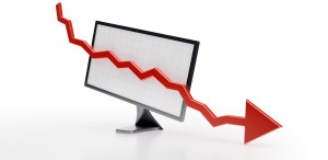 PC-decline-graph